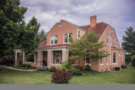 Lawrenceburg Bed and Breakfast: