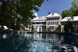 Manoir Maplewood: Luxury Mansion