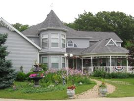 Cameo Rose Victorian Country Inn: