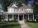 Virginia Civil War locale Bed & Breakfast