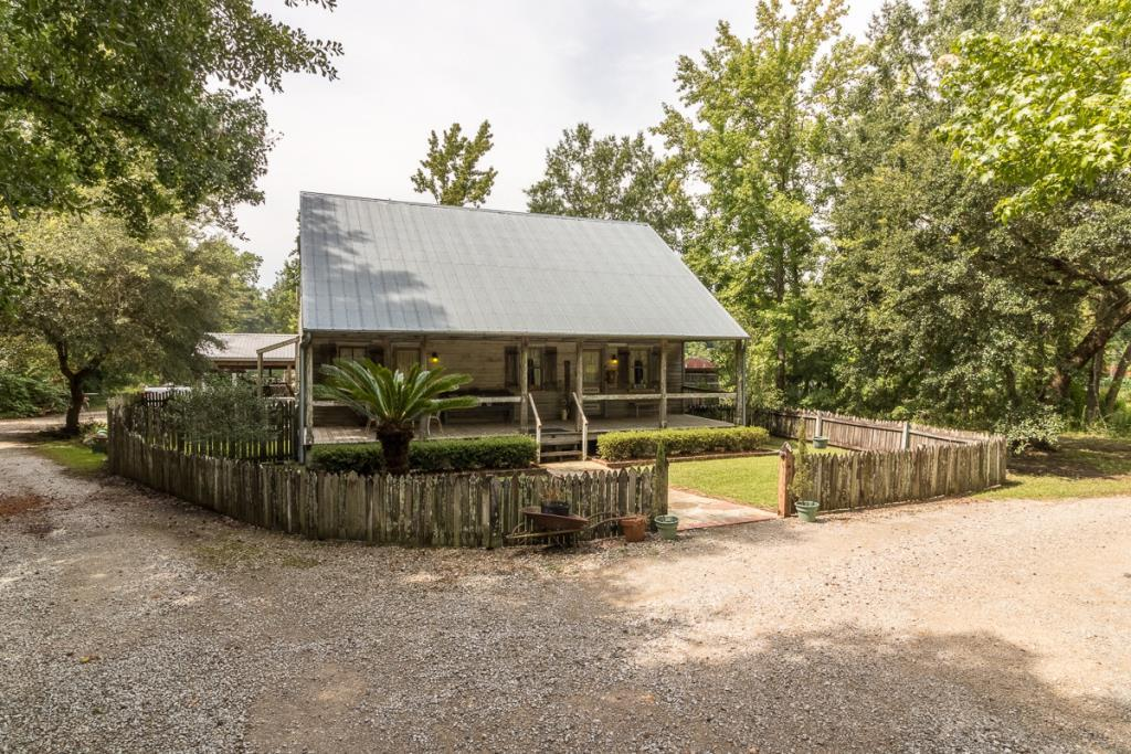 Cajun Country Cottages Bed And Breakfast Breaux Bridge La Inn For Sale