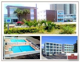 Twilight Surf Motel Oceanfront Motels For Sale Myr Myrtle Beach Sc Inn For Sale