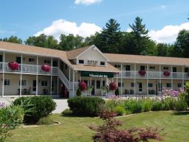 Wilson Lake Inn / For Sale: