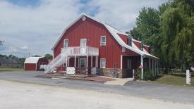 Big Red Barn: Big Red Barn