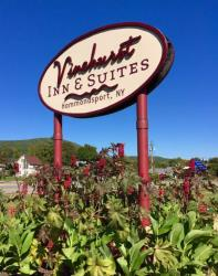 FINGER LAKES/KEUKA LAKE INN-Vinehurst Inn & Suites