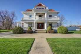 House on the Hill -- Historic Fulton MO: