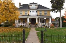 Phillips Place Bed & Breakfast: Phillips Place Bed & Breakfast