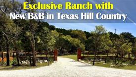 All NEW Beautiful Ranch, Home, and B&B: Tranquility Ranch