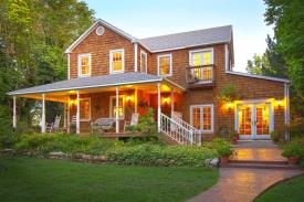 Sunflower Hill Bed and Breakfast: Sunflower Hill Bed and Breakfast