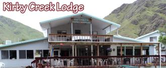 Kirby Creek Lodge