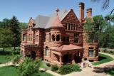 Orman Adams Mansion | Real Estate Auction