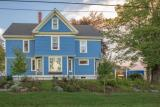 Atlantic Sojourn Bed and Breakfast