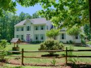 Barboursville Virginia B&B