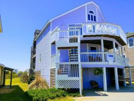 Relaxinn Bed and Breakfast - OBX NC: