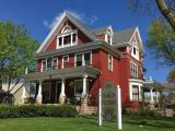 The Franklin Victorian Bed and Breakfast