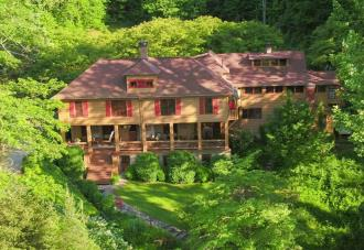 Georgia Mountain Inn for Sale