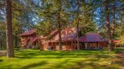 The Mazama Country Inn
