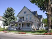 The Historic Lathrop House