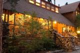 Gold Mountain Manor ~ Rustic Luxury, Big Bear   CA