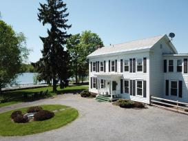 Mariaville Lake Bed & Breakfast: