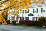 Shoreham Inn-Vermont Country Inn & Restaurant