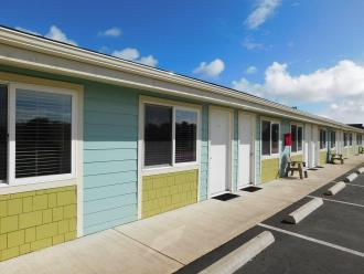 Ocean Shores Resort - JUST LISTED!