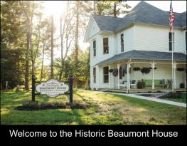 The Beaumont House: