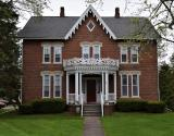 Historic Bed & Breakfast in Beautiful Port Sanilac