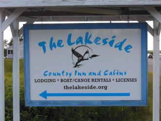 The Lakeside - Country Inn and Cabins