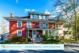The Red House Inn: