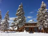 The Spruce Lodge - Ski Lodge/B&B  OWNER FINANCING!
