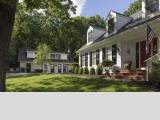 Secluded Mid-Atlantic Estate Bed & Breakfast
