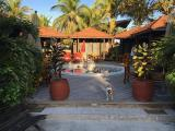 Boutique Bed & Breakfast/CoffeeHouse in Caribbean